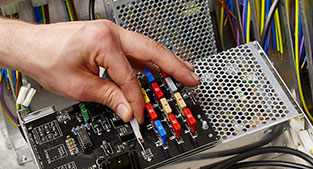 Technical Support   Sargent Electrical