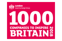 London Stock Exchange top 1000 businesses to inspire Britain