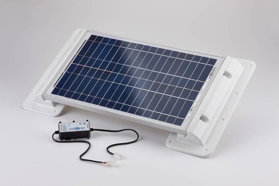 20watt solar panel kit shop sargent electrical battery fuse box