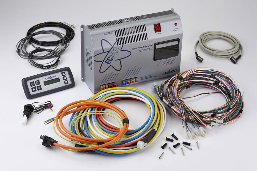 complete ec kit shop sargent electrical
